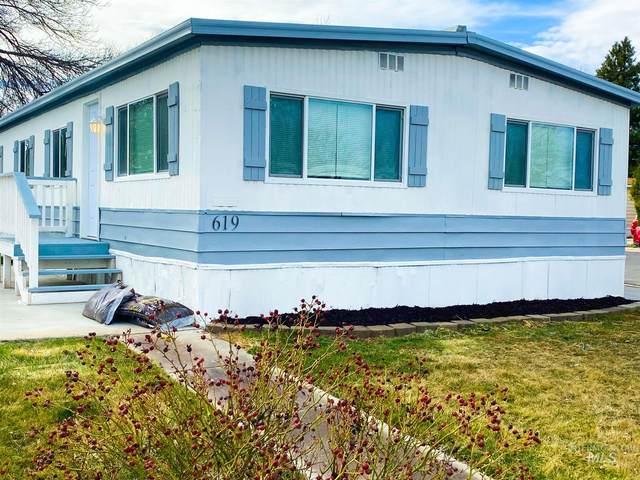 619 Empress Street, Boise, ID 83713 (MLS #98796795) :: Minegar Gamble Premier Real Estate Services