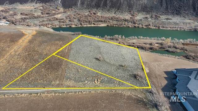 TBD Bare Ground, (Lot 5) (Lot 10), Filer, ID 83328 (MLS #98796978) :: Epic Realty