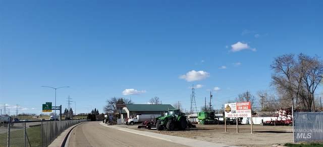 0 Hannibal Street, Caldwell, ID 83605 (MLS #98797164) :: Build Idaho
