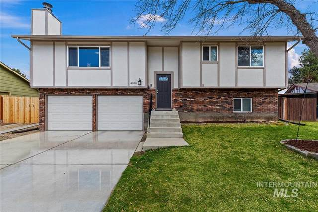 4088 N Oxbow, Boise, ID 83713 (MLS #98797296) :: Shannon Metcalf Realty