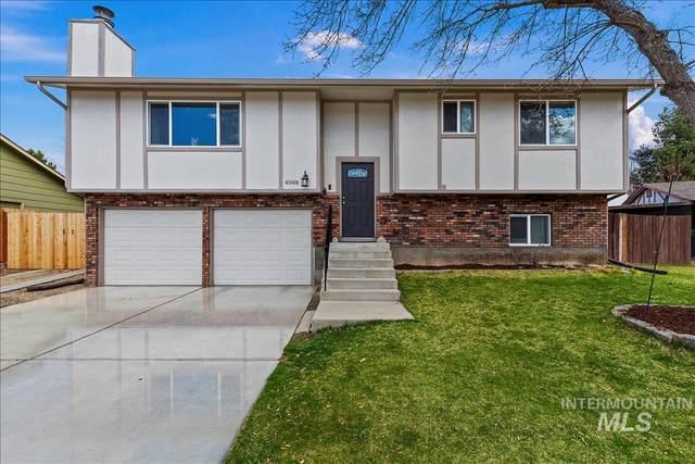 4088 N Oxbow, Boise, ID 83713 (MLS #98797296) :: Juniper Realty Group