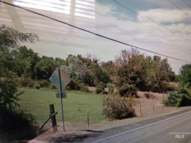 3551 S 5 Mile Road, Boise, ID 83709 (MLS #98797300) :: Boise River Realty