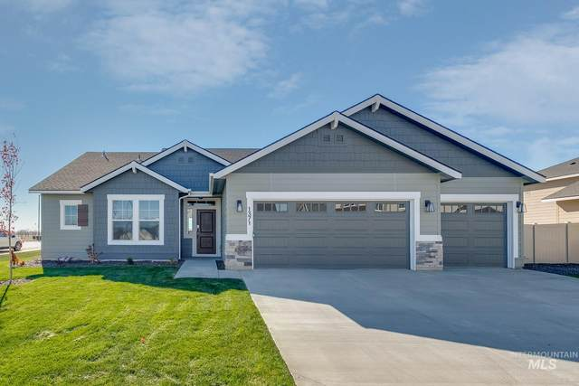 849 W Smallwood Ct, Kuna, ID 83634 (MLS #98797340) :: Epic Realty