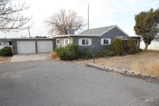 21317 Highway 30, Filer, ID 83328 (MLS #98797447) :: City of Trees Real Estate