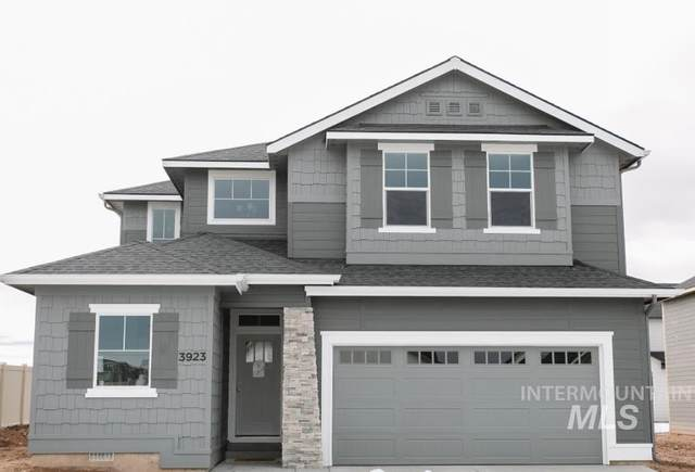 3923 W Balance Rock St, Meridian, ID 83642 (MLS #98797572) :: Team One Group Real Estate