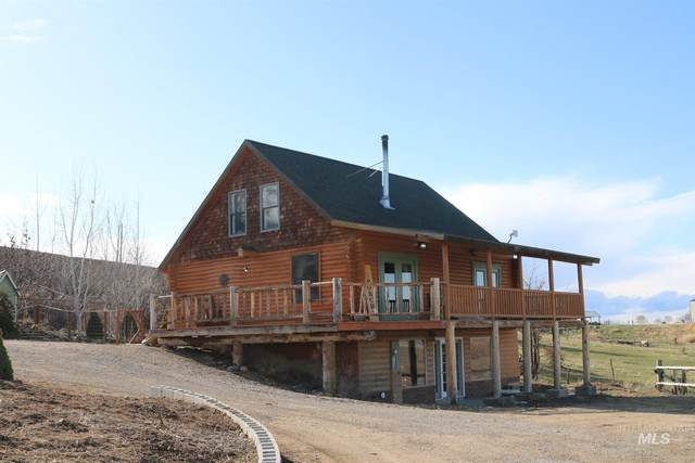 6680 Brill Rd, New Plymouth, ID 83655 (MLS #98797607) :: Shannon Metcalf Realty