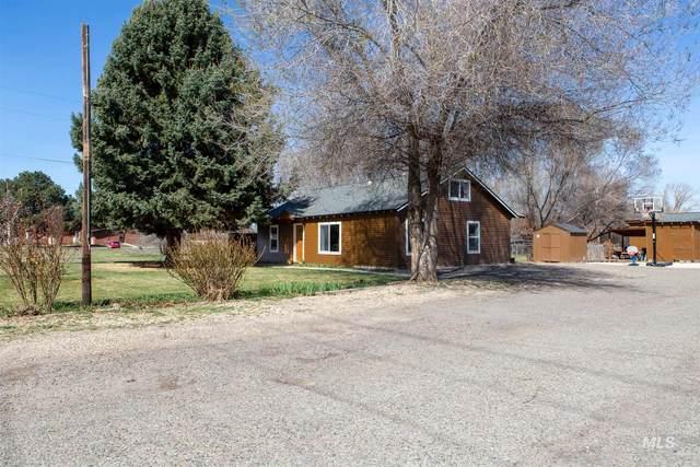 620 W Idaho Ave, Homedale, ID 83628 (MLS #98797711) :: Build Idaho