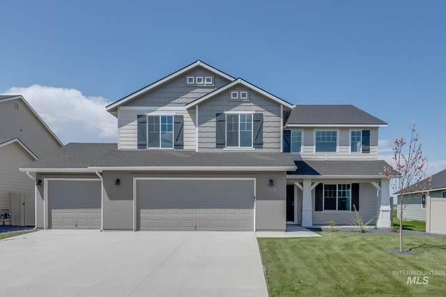 13679 S Baroque Ave., Nampa, ID 83651 (MLS #98797813) :: Build Idaho
