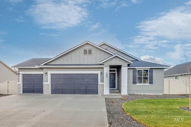 11308 W Viola St., Nampa, ID 83651 (MLS #98797817) :: Story Real Estate