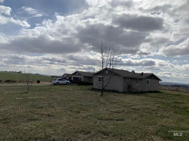 3915 E 1st Lane, Parma, ID 83660 (MLS #98797825) :: City of Trees Real Estate