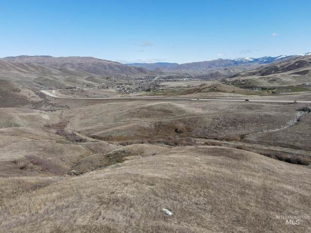 TBD Spur Vue Drive, Horseshoe Bend, ID 83629 (MLS #98797880) :: Bafundi Real Estate