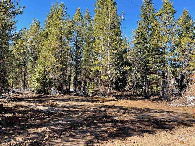 TBD Lot 42B Navajo Rd, Donnelly, ID 83615 (MLS #98797894) :: Juniper Realty Group