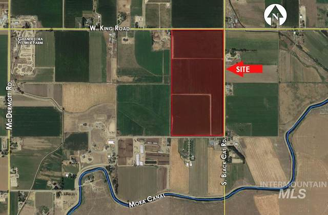 TBD S Black Cat Rd, Kuna, ID 83634 (MLS #98797901) :: Boise Valley Real Estate