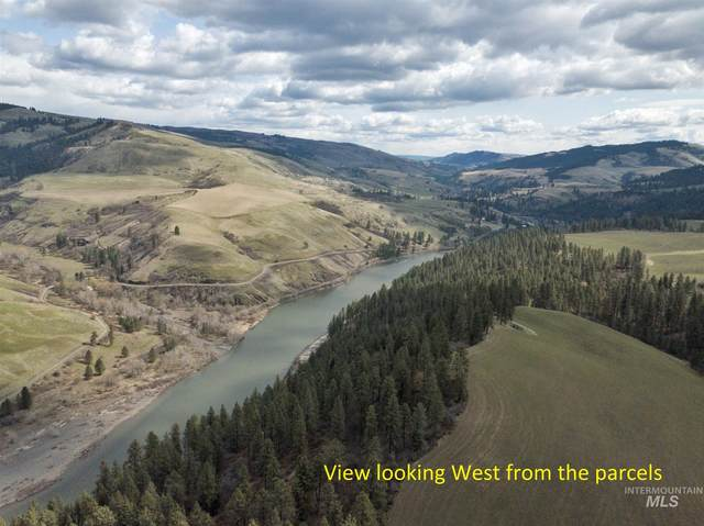 TBD Amos Bench Rd Lots 4 And 5, Lenore, ID 83541 (MLS #98798007) :: The Bean Team