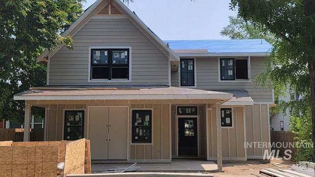1708 N 27th Street, Boise, ID 83702 (MLS #98798200) :: Juniper Realty Group