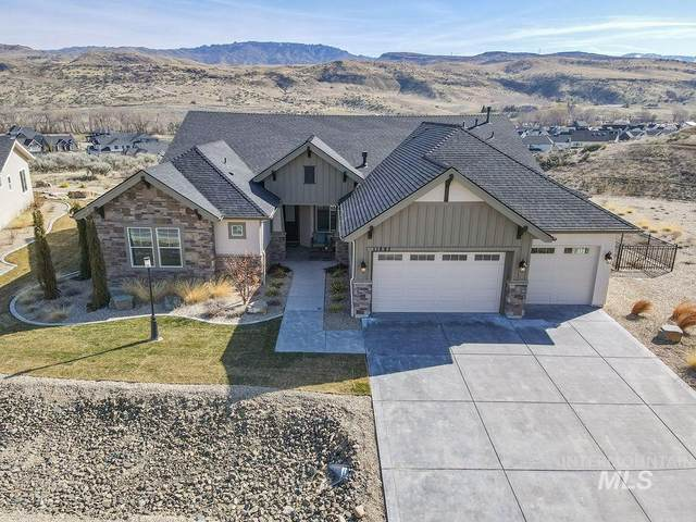 11893 N Barn Owl Way, Boise, ID 83714 (MLS #98798242) :: Team One Group Real Estate