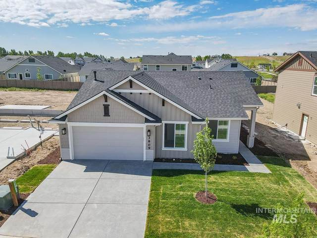 3809 E Huntly St, Meridian, ID 83642 (MLS #98798244) :: Hessing Group Real Estate