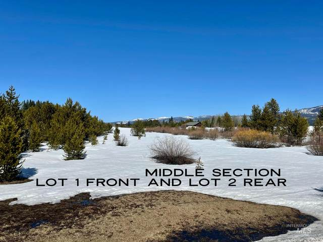 13841 Farm To Market Rd, Mccall, ID 83638 (MLS #98798253) :: City of Trees Real Estate