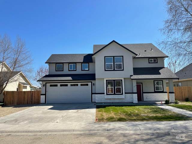 673 Triumph Dr, Middleton, ID 83644 (MLS #98798322) :: Epic Realty