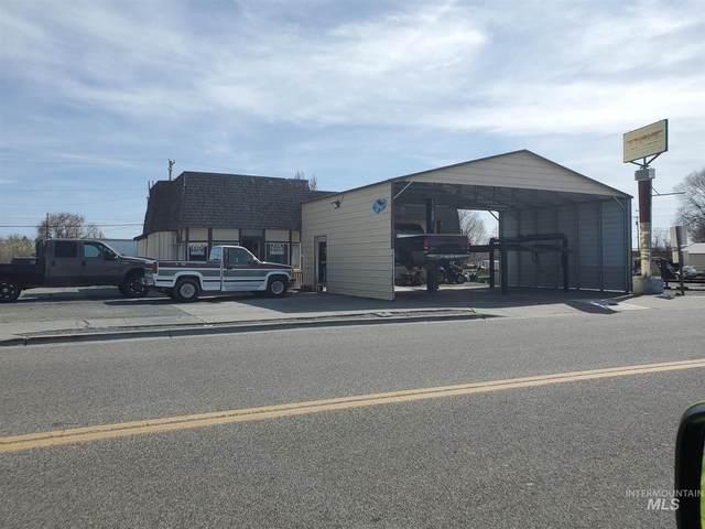 249 W 1st, Glenns Ferry, ID 83623 (MLS #98798394) :: Minegar Gamble Premier Real Estate Services