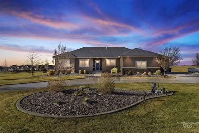 3724 E 3770 N, Kimberly, ID 83341 (MLS #98798416) :: Michael Ryan Real Estate