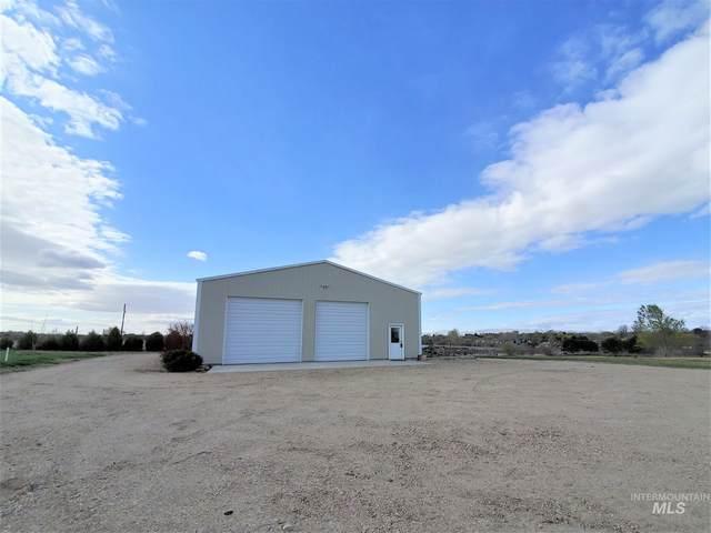 1619 Primrose Drive, Nampa, ID 83686 (MLS #98798529) :: Build Idaho
