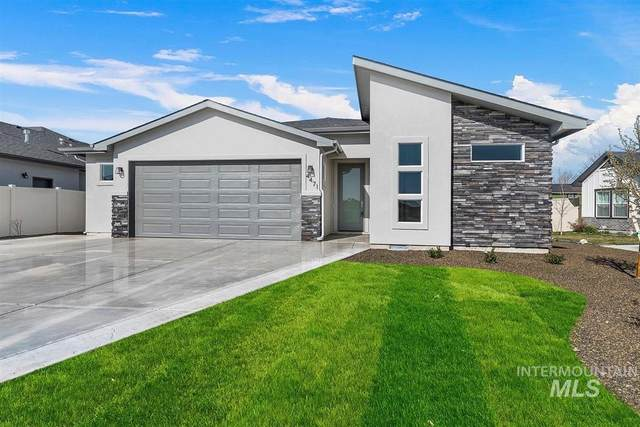 4471 S Gabbro Way, Nampa, ID 83686 (MLS #98798538) :: City of Trees Real Estate