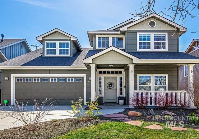 5573 W School Ridge Rd, Boise, ID 83714 (MLS #98798626) :: Michael Ryan Real Estate