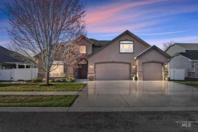 9674 W Ringle Creek St., Star, ID 83669 (MLS #98798750) :: Adam Alexander