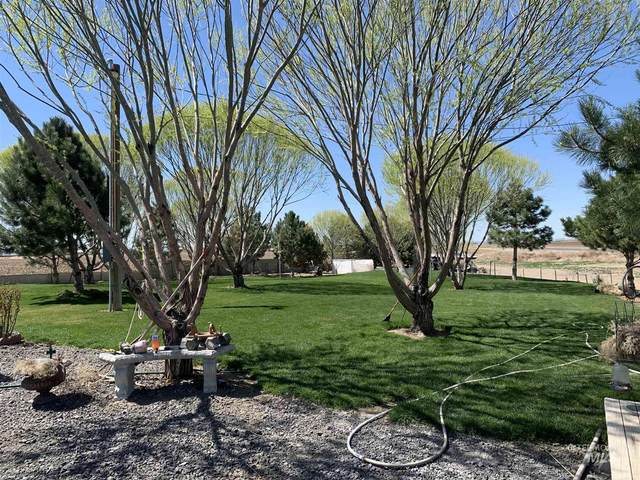 2291 E 3600 S, Wendell, ID 83355 (MLS #98798836) :: Jeremy Orton Real Estate Group