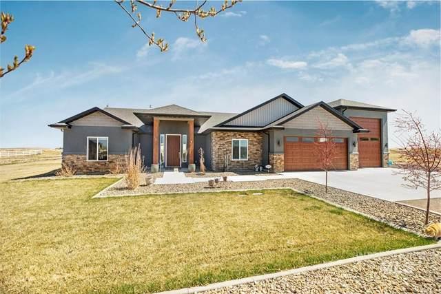 3782 N 3718 E, Kimberly, ID 83341 (MLS #98798950) :: Michael Ryan Real Estate