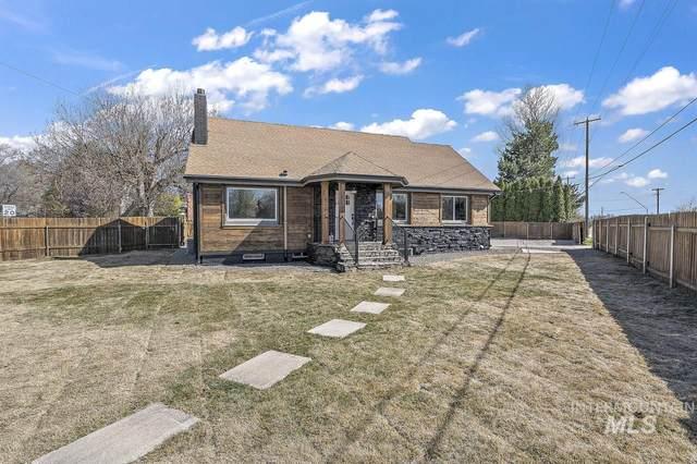 103 W Willoway, Boise, ID 83705 (MLS #98799023) :: Trailhead Realty Group