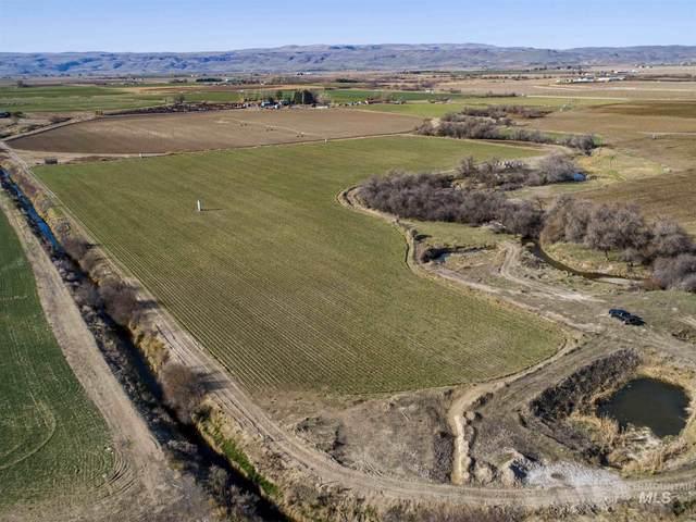 3993 E Market Rd, Homedale, ID 83628 (MLS #98799089) :: Build Idaho