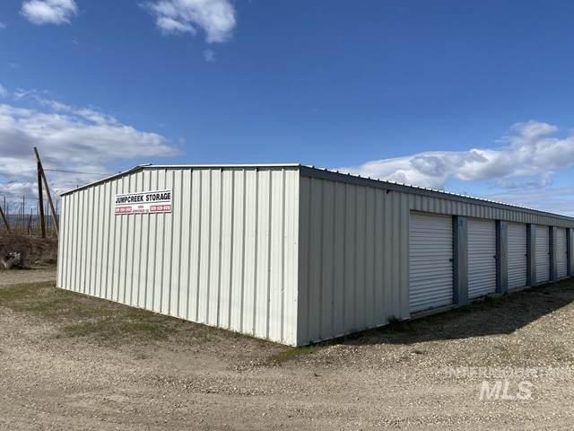 3885 Jump Creek Rd (10 Ac), Homedale, ID 83628 (MLS #98799095) :: Epic Realty