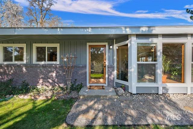 283 W Iowa Street, Boise, ID 83706 (MLS #98799123) :: First Service Group