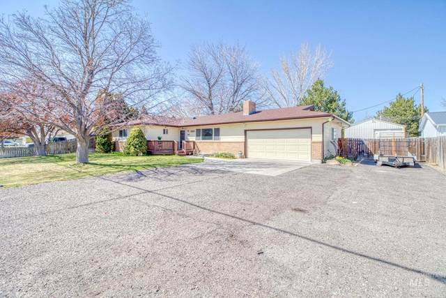 956 Filer Avenue W, Twin Falls, ID 83301 (MLS #98799142) :: Own Boise Real Estate