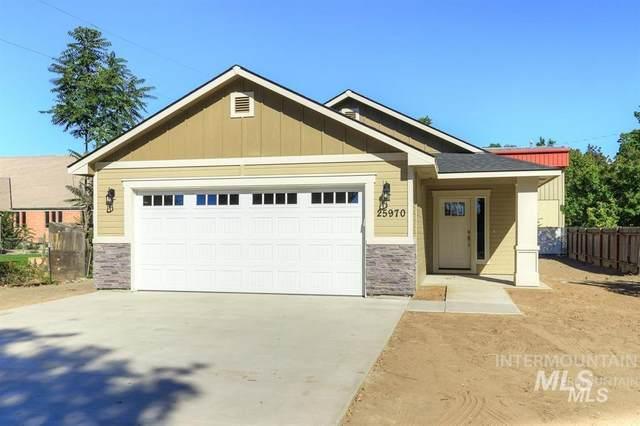 430 1st Street, Notus, ID 83656 (MLS #98799179) :: Build Idaho
