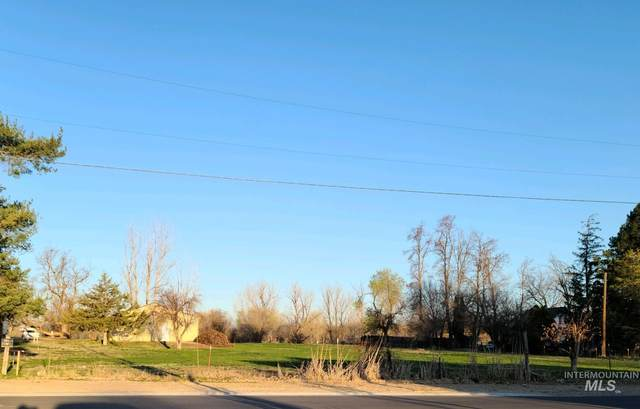 TBD River Street, Payette, ID 83661 (MLS #98799210) :: Juniper Realty Group