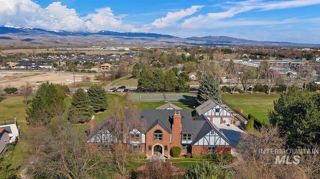 3278 S Whitepost Way, Eagle, ID 83616 (MLS #98799244) :: Hessing Group Real Estate