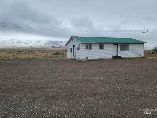 1192 S Hwy 81, Declo, ID 83323 (MLS #98799273) :: Jeremy Orton Real Estate Group