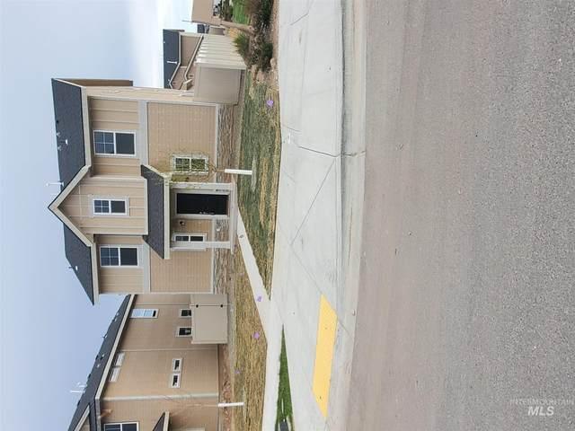 7698 S Sea Breeze Way, Boise, ID 83709 (MLS #98799307) :: Boise Valley Real Estate