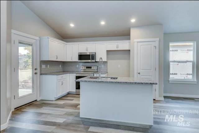 Lot 2 Park Ave., Kuna, ID 83634 (MLS #98799313) :: Build Idaho