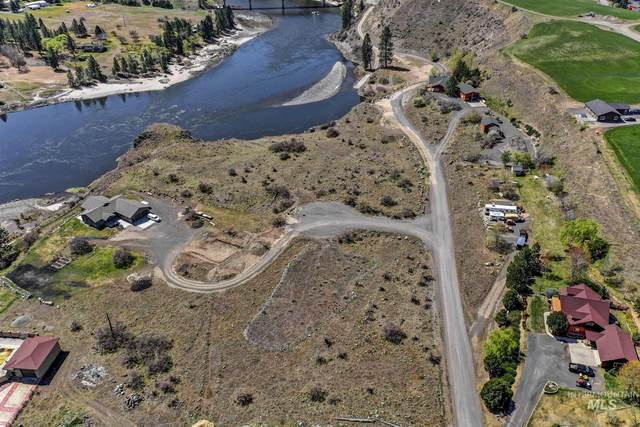 Lot 24 Mossy Point Circle, White Bird, ID 83554 (MLS #98799510) :: Minegar Gamble Premier Real Estate Services