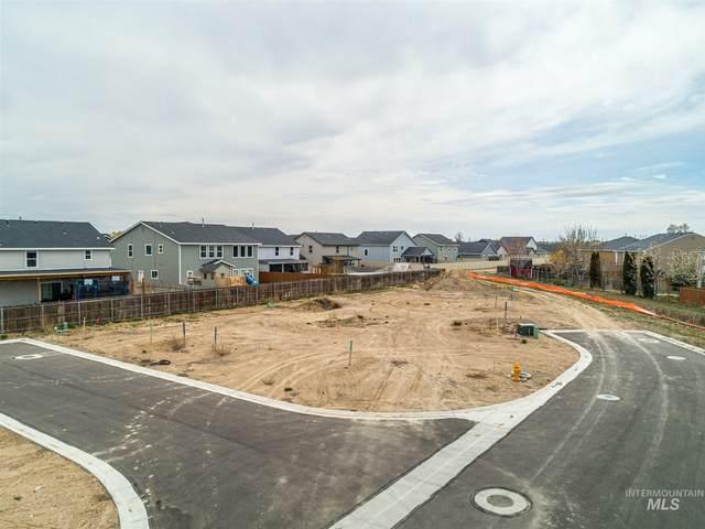 34 N Sagehen Ln, Nampa, ID 83651 (MLS #98799563) :: Michael Ryan Real Estate