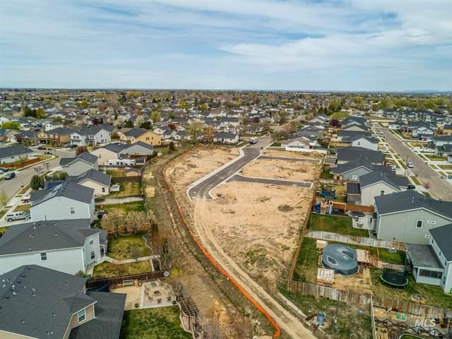 46 N Sagehen Ln, Nampa, ID 83651 (MLS #98799573) :: Michael Ryan Real Estate