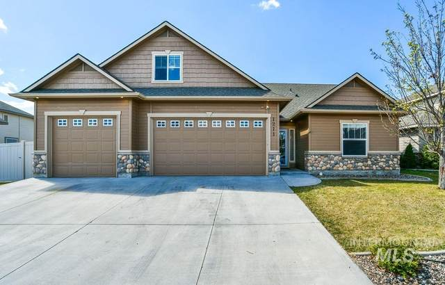 1211 Belknap, Nampa, ID 83686 (MLS #98799593) :: Juniper Realty Group