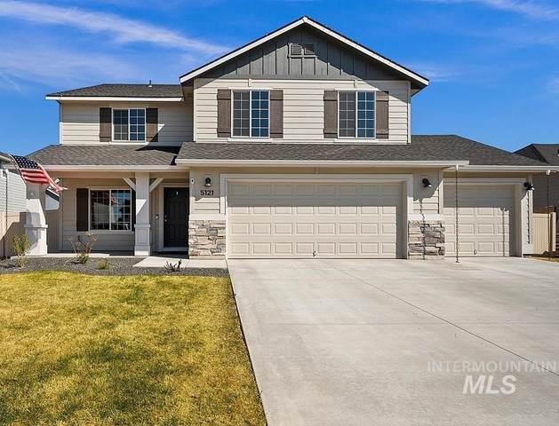 5121 Danville St., Caldwell, ID 83605 (MLS #98799618) :: Jon Gosche Real Estate, LLC