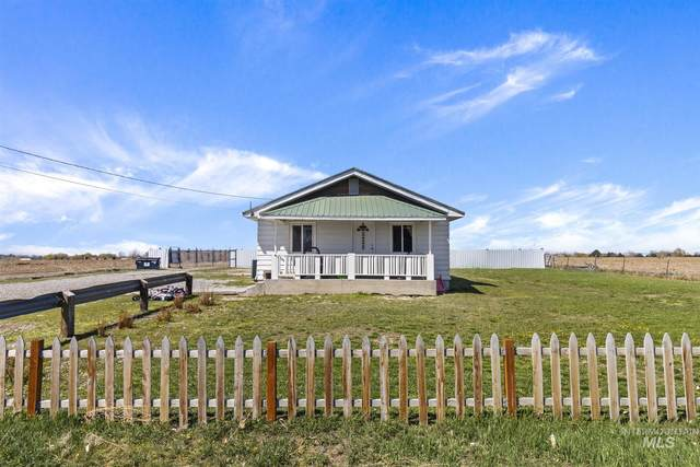 449 S 100 E N/A, Jerome, ID 83338 (MLS #98799649) :: Jeremy Orton Real Estate Group