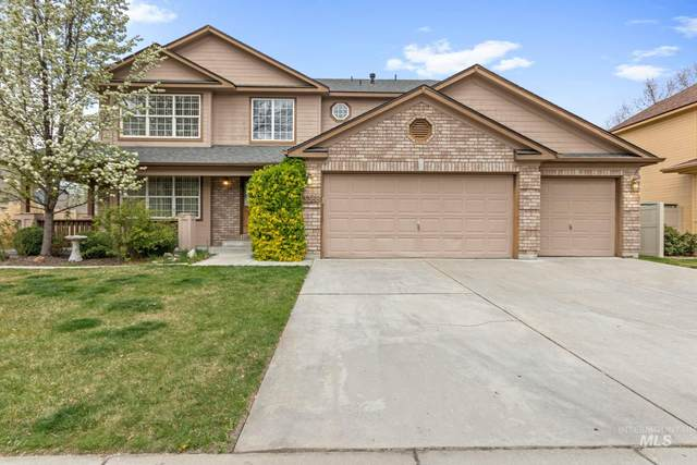 13368 W Bellflower Drive, Boise, ID 83713 (MLS #98799729) :: City of Trees Real Estate