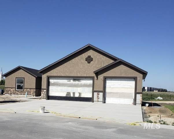 1529 Clear Creek Lp, Twin Falls, ID 83301 (MLS #98799782) :: Beasley Realty